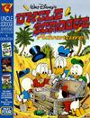 Cover for Walt Disney's Uncle Scrooge Adventures in Color (Gladstone, 1997 series) #4