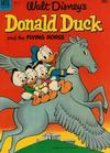 Cover for Walt Disney's Donald Duck (Dell, 1952 series) #27