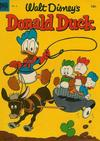 Cover for Walt Disney's Donald Duck (Dell, 1952 series) #30