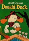Cover for Walt Disney's Donald Duck (Dell, 1952 series) #31