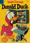 Cover for Donald Duck (Dell, 1952 series) #40