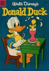 Cover for Walt Disney's Donald Duck (Dell, 1952 series) #41