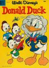 Cover for Walt Disney's Donald Duck (Dell, 1952 series) #42