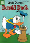 Cover for Walt Disney's Donald Duck (Dell, 1952 series) #59