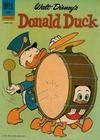 Cover for Donald Duck (Dell, 1952 series) #83