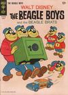 Cover for Walt Disney The Beagle Boys (Western, 1964 series) #7
