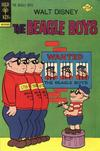 Cover for Walt Disney The Beagle Boys (Western, 1964 series) #29