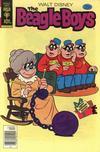 Cover for Walt Disney The Beagle Boys (Western, 1964 series) #46 [Gold Key]