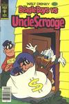 Cover for Walt Disney The Beagle Boys versus Uncle Scrooge (Western, 1979 series) #10 [Gold Key]