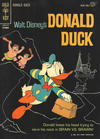 Cover for Donald Duck (Western, 1962 series) #85