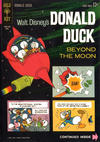 Cover for Donald Duck (Western, 1962 series) #87