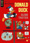 Cover for Donald Duck (Western, 1962 series) #88