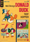 Cover for Donald Duck (Western, 1962 series) #90