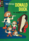 Cover for Donald Duck (Western, 1962 series) #93