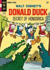 Cover for Donald Duck (Western, 1962 series) #98