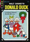 Cover for Donald Duck (Western, 1962 series) #99