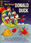 Cover for Donald Duck (Western, 1962 series) #101