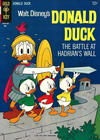 Cover for Donald Duck (Western, 1962 series) #107
