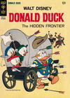 Cover for Donald Duck (Western, 1962 series) #110