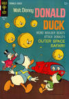 Cover for Donald Duck (Western, 1962 series) #113