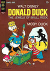 Cover for Donald Duck (Western, 1962 series) #114