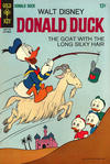 Cover for Donald Duck (Western, 1962 series) #115