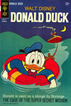 Cover for Donald Duck (Western, 1962 series) #116