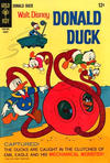 Cover for Donald Duck (Western, 1962 series) #118