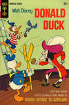 Cover for Donald Duck (Western, 1962 series) #119