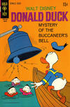 Cover for Donald Duck (Western, 1962 series) #130