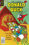 Cover Thumbnail for Donald Duck (1962 series) #194 [Gold Key]