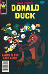 Cover for Donald Duck (Western, 1962 series) #217