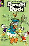 Cover for Donald Duck (Western, 1962 series) #231