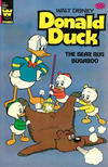 Cover for Donald Duck (Western, 1962 series) #232