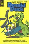 Cover for Donald Duck (Western, 1962 series) #236