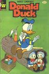 Cover for Donald Duck (Western, 1962 series) #240