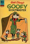 Cover for Goofy (Dell, 1962 series) #12-308-211