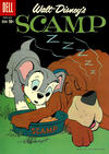 Cover for Walt Disney's Scamp (Dell, 1958 series) #14