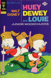 Cover for Walt Disney Huey, Dewey and Louie Junior Woodchucks (Western, 1966 series) #31