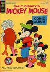 Cover for Mickey Mouse (Western, 1962 series) #95
