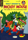 Cover for Mickey Mouse (Western, 1962 series) #97