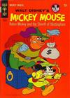 Cover for Mickey Mouse (Western, 1962 series) #99