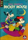 Cover for Mickey Mouse (Western, 1962 series) #103