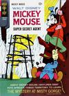 Cover for Mickey Mouse (Western, 1962 series) #109