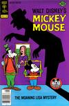 Cover for Mickey Mouse (Western, 1962 series) #174 [Gold Key]