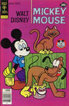 Cover for Mickey Mouse (Western, 1962 series) #180