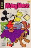 Cover for Mickey Mouse (Western, 1962 series) #188 [Gold Key]