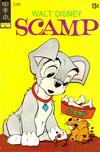 Cover for Walt Disney Scamp (Western, 1967 series) #7 [Gold Key]