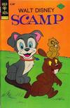 Cover for Walt Disney Scamp (Western, 1967 series) #29 [Gold Key]