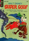 Cover for Walt Disney Super Goof (Western, 1965 series) #5